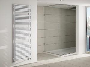 Irsap Net bathroom heater NTS060B01IR01NNN