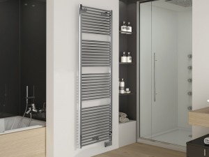 Irsap Novo electric bathroom heater NLL050I50IR01NNN