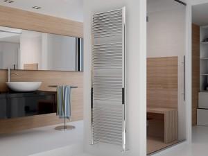 Irsap Novo bathroom heater 119,6x100cm NLM100B50IR01NNN