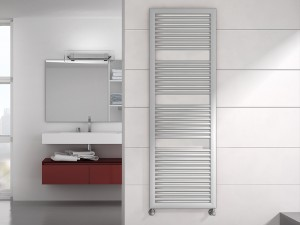 Irsap Novo Cult bathroom heater 180,7x60cm NSE060B50IR01NNN