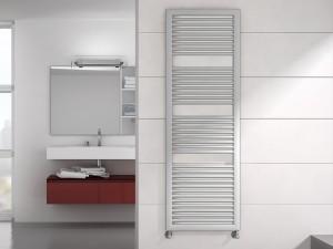 Irsap Novo Cult bathroom heater 156,7x60cm NSL060B50IR01NNN