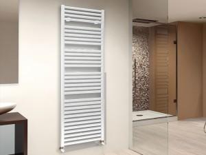 Irsap Pareo bathroom heater 80x40cm PTS040B01IR01NNN