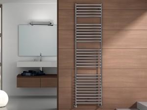 Irsap Stilé bathroom heater SLG058BASIR01NNN