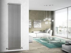 Irsap Tesi 2 Cromato heater RG218001050IR02N