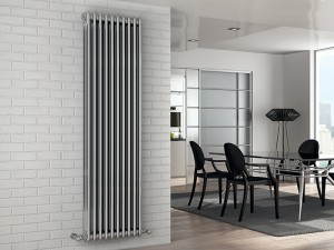 Irsap Tesi 3 Cromato heater RG320001050IR02N