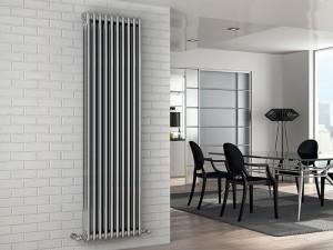 Irsap Tesi 3 Cromato heater RG320001250IR02N