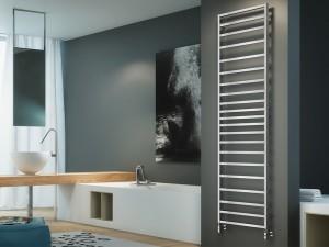 Irsap Tolé O bathroom heater TCG058BXXIR01NNN