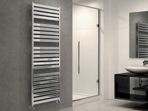 Irsap Vela bathroom heater 161x76cm VEL076B50IR01NNN