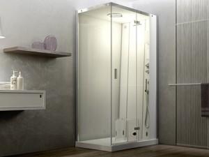 Jacuzzi Cloud multifunction shower enclosure 9448280ADX