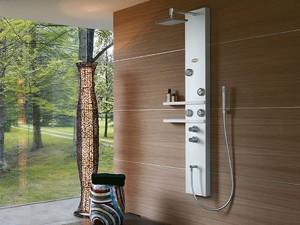 Jacuzzi Ego wall multifunction shower system 944905380