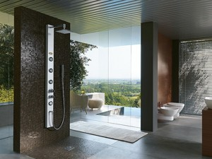 Jacuzzi Es wall multifunction shower system 944905480