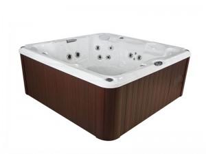 Jacuzzi J-275 indoor and outdoor freestanding hydromassage spa J-275-9445-00265