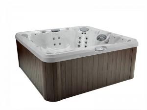 Jacuzzi J-280 indoor and outdoor freestanding hydromassage spa J-280-9445-29765