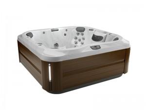 Jacuzzi J-345 indoor and outdoor freestanding hydromassage spa J-345-9444-97231