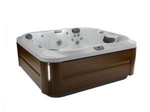 Jacuzzi J-355 indoor and outdoor freestanding hydromassage spa J-355-9445-13831