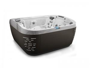 Jacuzzi J-575 indoor and outdoor freestanding hydromassage spa J-575-9446-26665