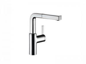 KWC Ava single lever kitchen tap