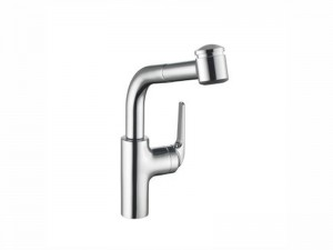 KWC Domo single lever kitchen tap 115.0308.230