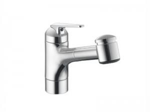 KWC Domo single lever kitchen tap 115.0308.227