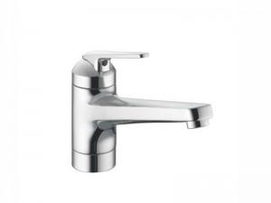 KWC Domo single lever kitchen tap 115.0308.225