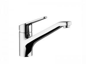 KWC Isla single lever kitchen tap 115.0473.854
