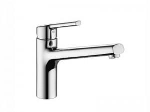 KWC Luna-E single lever kitchen tap 115.0457.304