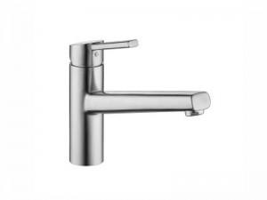 KWC Luna-E single lever kitchen tap 115.0481.988