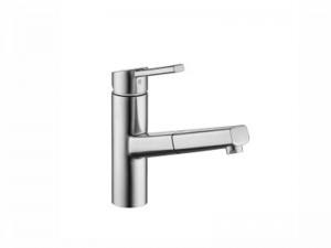 KWC Luna-E single lever kitchen tap 115.0481.989