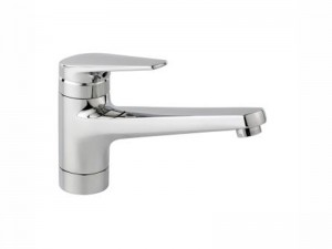 KWC Orcino single lever kitchen tap 115.0043.798