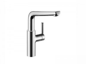 KWC Suno single lever kitchen tap 115.0480.661