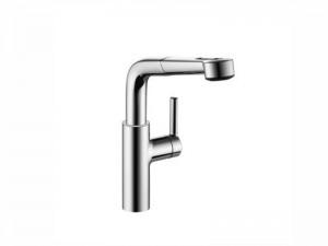 KWC Suno single lever kitchen tap 115.0480.671