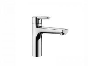 KWC Suno single lever kitchen tap 115.0480.418