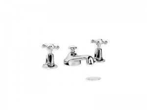 Lefroy Brooks Classic 3 holes sink tap CH1220
