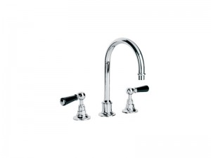 Lefroy Brooks Classic 3 holes sink tap BL1230