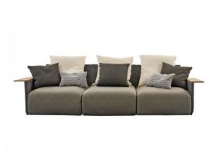 Myyour Begin upholstered 3 seats sofa 221_S03GEGI