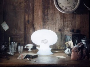 Myyour Tales Cat table lamp 61604CAT