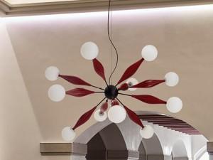 Myyour Elin Sputinik ceiling lamp 62011XXTELI