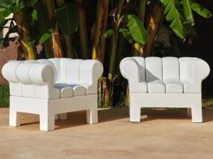 Myyour Modì armchair MODI-POLT.GS117
