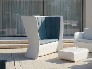 Myyour Nova upholstered sofa with led RGB 21708NOVA