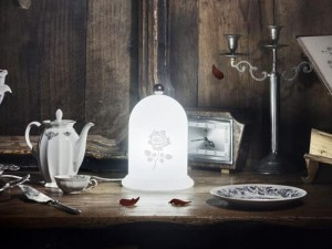 Myyour Tales Rose table RGB lamp 61707ROS