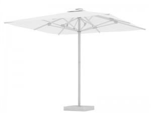 Ombrellificio Veneto Leonardo parasol diameter 800cm LEONARDO