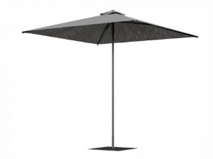 Ombrellificio Veneto Ocean Alluminio parasol 200x200cm OCEAN