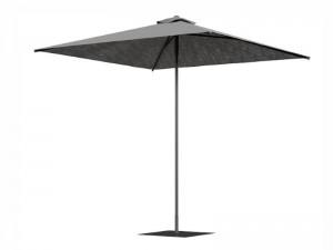 Ombrellificio Veneto Ocean Legno parasol 200x200cm OCEAN