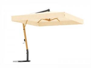 Ombrellificio Veneto Riviera lateral arm parasol 300x400cm RIVIERA