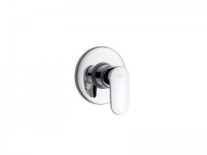 Paffoni Candy single lever shower tap CA010CR