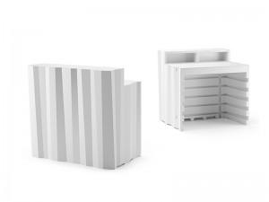 Plust Frozen bar counter module 6308