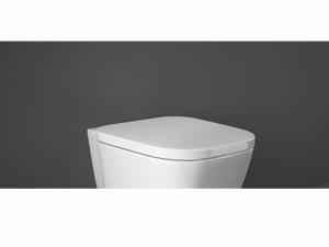 Rak One simple toilet seat ONSC00001