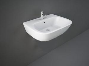 Rak One wall or on column sink