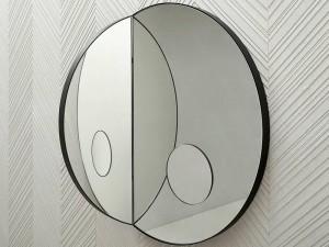Salvatori Archimede Circle mirror ARCHC