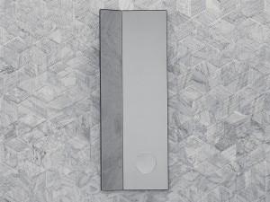 Salvatori Archimede Rectangle mirror ARCHR